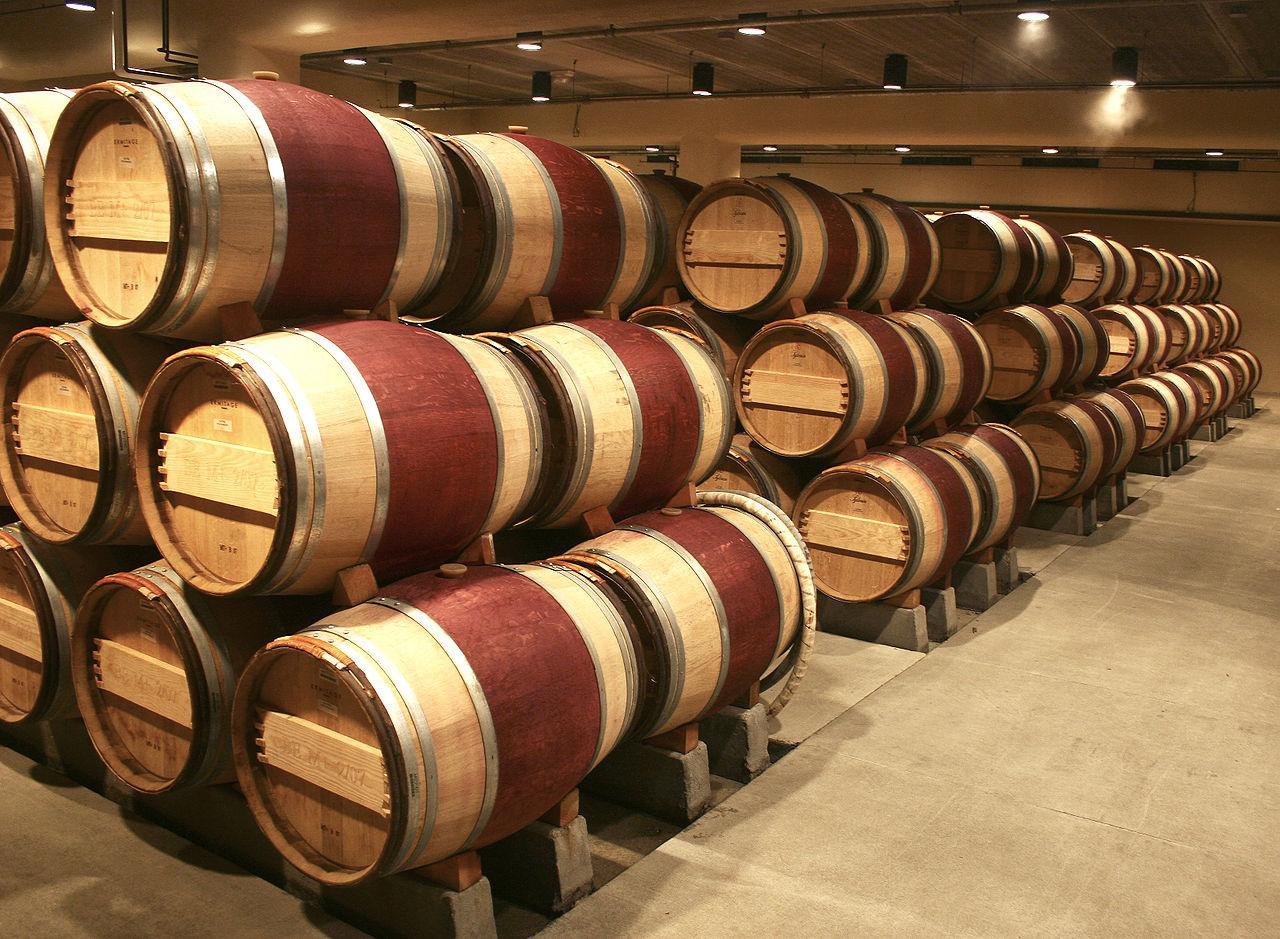 Wein Wiki – Inhalt und Herstellung